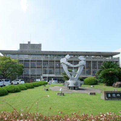 ■貝塚市役所まで 徒歩約17分(約1360m)