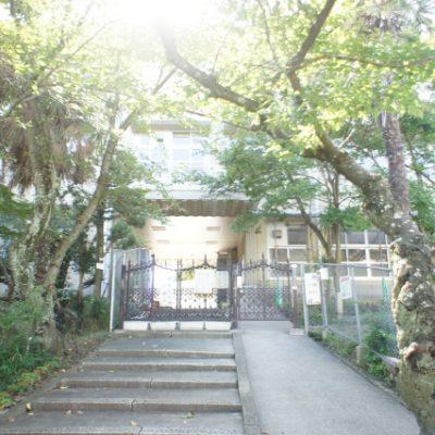 岸和田市立光明小学校