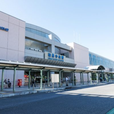 泉北高速鉄道「和泉中央」駅