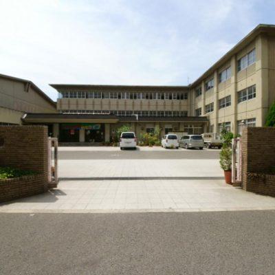 野村中学校