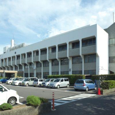 阪南市役所